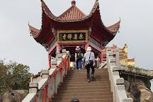 Jiuhua Mountain, Qingyang County, China