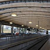 Станция  Oslo lufthavn stasjon