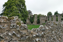 Bishop's Waltham Palace, Bishop's Waltham, United Kingdom