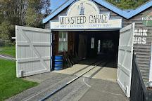 Wicksteed Park, Kettering, United Kingdom