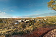 Anzac Hill, Alice Springs, Australia