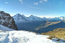 Faulhorn, Grindelwald, Switzerland