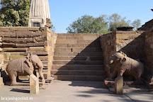 Viswanath Temple, Khajuraho, India