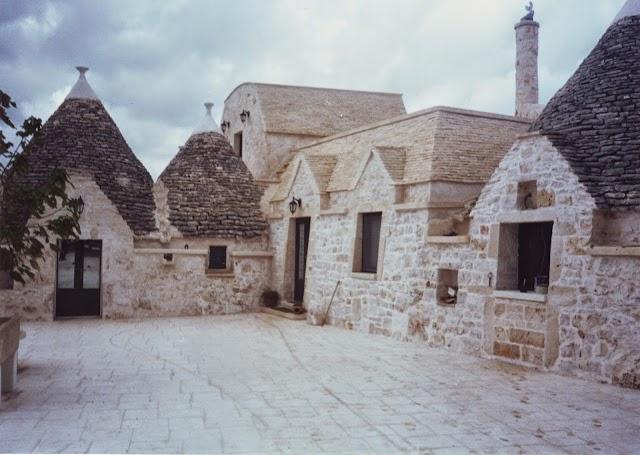 Palmisano Donato - Impresa edile per ristrutturazioni e realizzazioni lavori in pietra e carpenteria