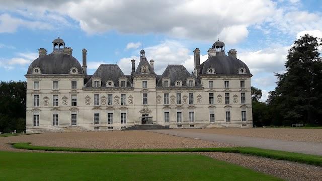 Parking du Chateau P3