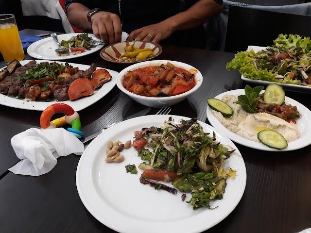 Tayba Food