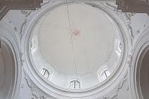 Chiesa dell'Addolorata, Ischia Porto, Italy