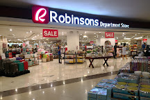 Robinsons Place Mall, Manila, Philippines