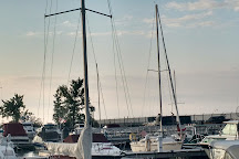 Edgewater Marina, Cleveland, United States