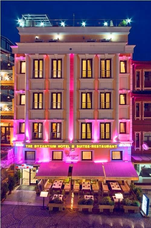 Byzantium Hotel