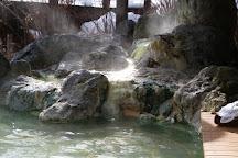 Kawayu Onsen, Teshikaga-cho, Japan
