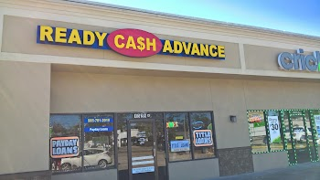 Ready Cash Advance Payday Loans Picture