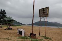 Karwar Beach, Karwar, India