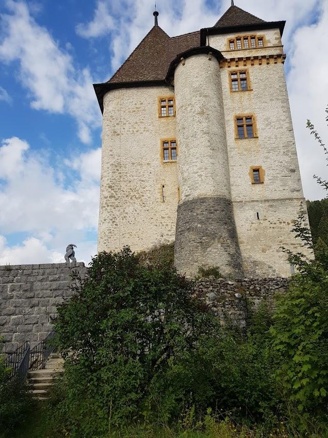 Chateau de Valangin