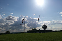Bosworth Battlefield Heritage Centre, Sutton Cheney, United Kingdom