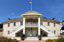 Colton Hall Museum, Monterey, United States