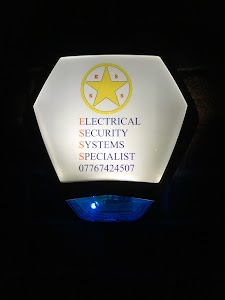 Electrical & Security Systems Specialist Ltd