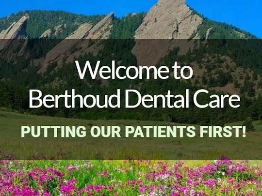 Best Dentist in Berthoud Colorado