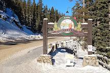 Surprise Corner, Banff, Canada