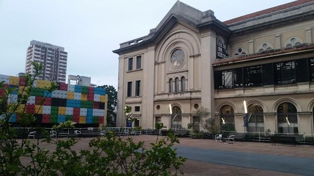 Universidad Católica Dámaso