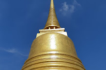 Wat Saket, Bangkok, Thailand