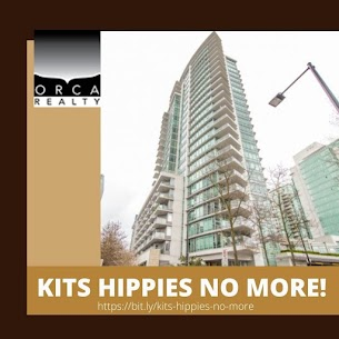Kits Hippies No More!
