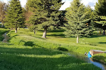 Bear Lake West Golf Course, Fish Haven, United States