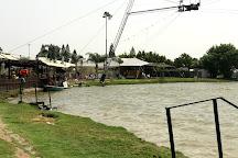 Lake TLV, Tel Aviv, Israel