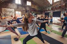 Reykjavik Yoga, Reykjavik, Iceland