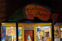Belizean Arts, San Pedro, Belize