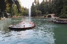 Parco Termale del Garda, Cola, Italy