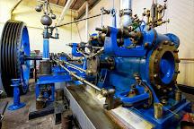 Ellenroad Engine House, Rochdale, United Kingdom