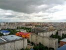 СибНАЦ, улица 30 лет Победы на фото Тюмени