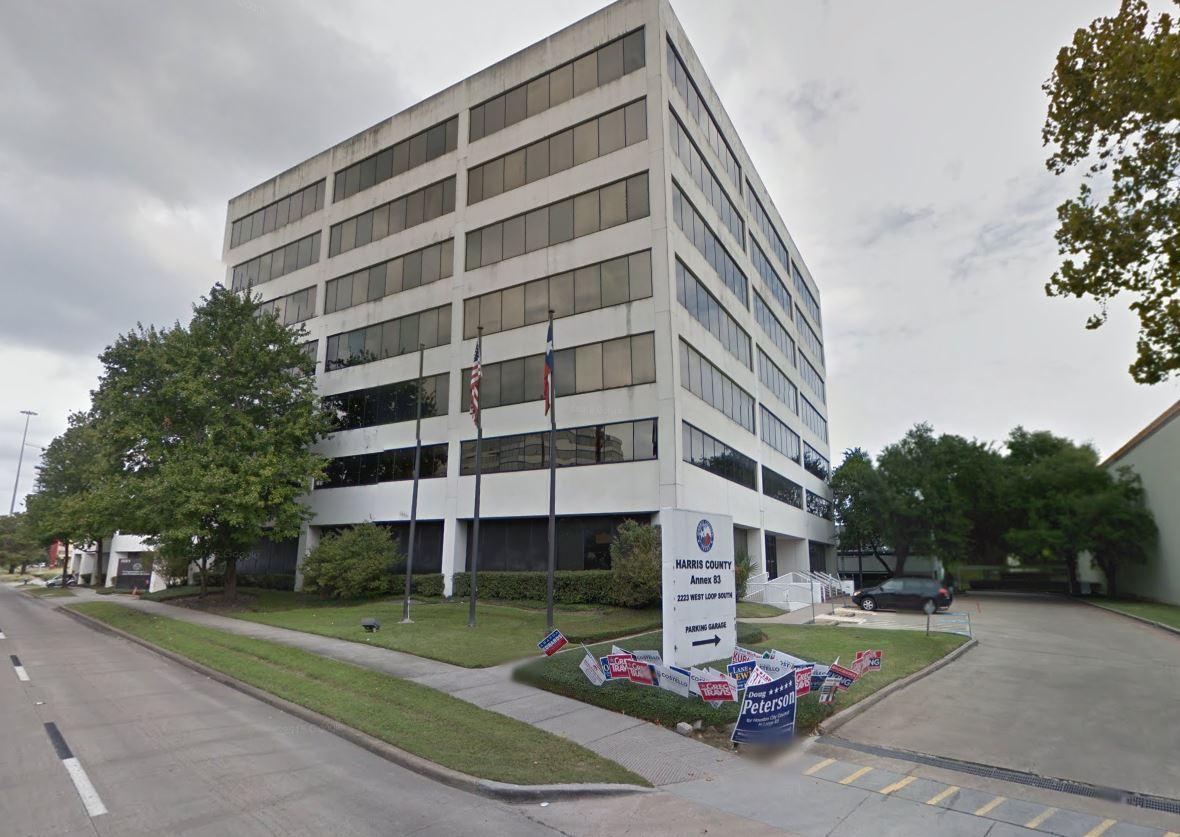 Harris County Public Health (Main Campus) 2223 W Loop S Image