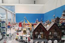 Wroxham Miniature Worlds, Hoveton, United Kingdom