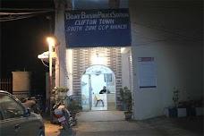 Boat Basin Police station karachi