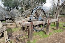 Columbia State Historic Park, Columbia, United States