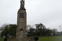 Parque Urquiza, Rosario, Argentina