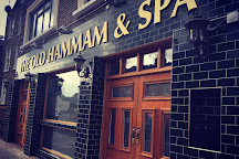 The Old Hammam & Spa, London, United Kingdom