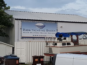 Zijda Yachting B.V.