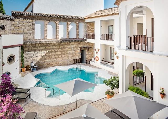 Hotel NH Collection Amistad Córdoba