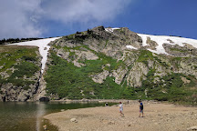 St Mary's Glacier, Idaho Springs, United States