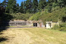 Fort Worden State Park, Port Townsend, United States