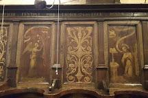 Chiesa di San Michele sul Dosso, Milan, Italy