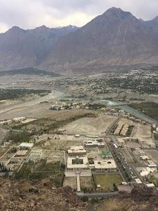 Karakoram International University gilgit