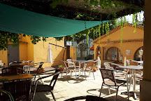 Confiserie Azureenne, Collobrieres, France