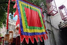 Kim Ngan Temple, Hanoi, Vietnam