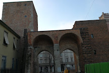 Pusterla di Sant'Ambrogio, Milan, Italy