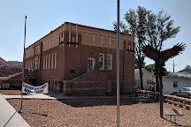 Historical Kanab Library, Kanab, United States