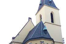 Kostel Svateho Klimenta, Prague, Czech Republic
